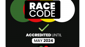 WMCA first in the UK to be awarded RACE quality mark