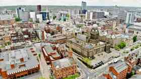 £24 million in green technologies for Leeds council homes