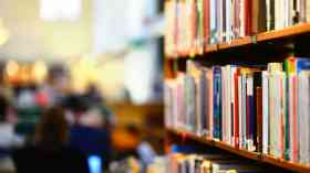 Campaigners say hundreds of libraries could close