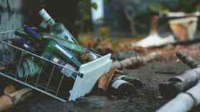20,000 fly-tipping incidents for councils a week