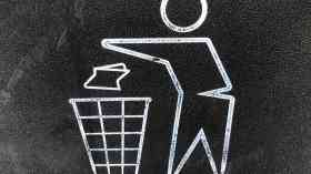 Poll suggests tougher measures for littering