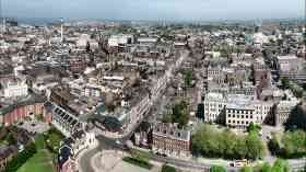 Liverpool to build new council homes for 21st century