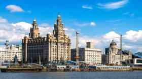 Extra funding for Liverpool's clean air plan