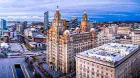 Commissioners appointed to support Liverpool City Council