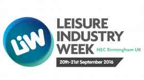 Leisure Industry Week 2016