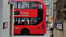 TfL to trial safer boarding on London's buses