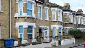 Council homes for homeless in Brighton