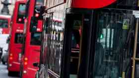 London's electric bus fleet the largest in Europe