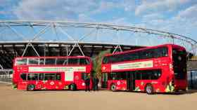 £48 million for cleaner, greener buses
