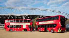 £48 million for cleaner, greener buses