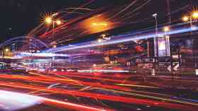 Lighting up city streets with 'Smart City' technology