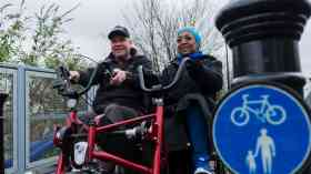 Make cycling inclusive to double cycling