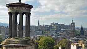 City of Edinburgh Council to be run by coalition