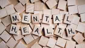 Three in five young people experience mental health problems