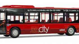 Local bus services boosts road management in York