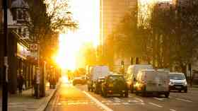 World's first ULEZ to save NHS billions by 2050