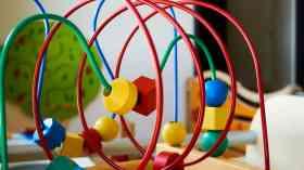 Welsh children's services reaching 'crisis point'