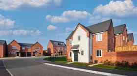 Discounted homes for key workers and local residents