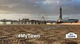 Communities Secretary launches #MyTown campaign