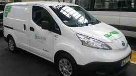 Free parking incentives for low emission vehicles