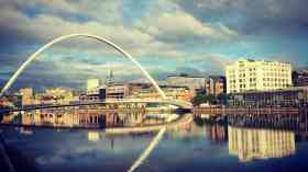 Newcastle making great strides in green ambitions