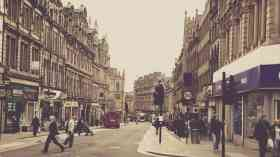 £95m announced to revive historic high streets