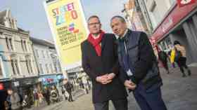 Newcastle to participate in World's Big Sleepout