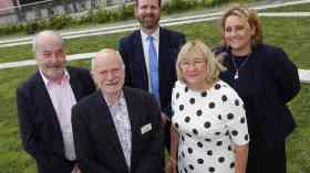 Newcastle hosts conference on green spaces