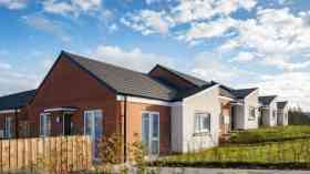 UK's first Rent to Buy council homes in Newcastle