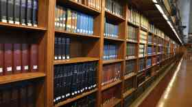 Calls for sustainable long-term library funding
