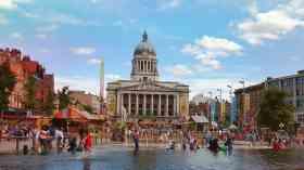 Nottingham's 2028 carbon neutral plan outlined