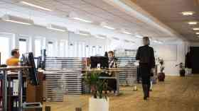 Office workers 'less productive' working with manager
