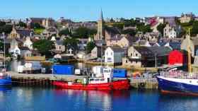 £50 million announced for Islands Growth Deal