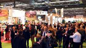 Growing grounds maintenance expertise at SALTEX