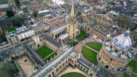 Oxford planning policy to be scrapped