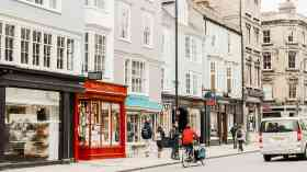 New air pollution partnership for Oxford