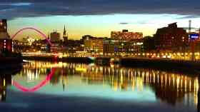 City centre to get transformation