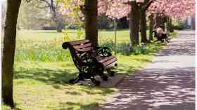 London green space funding allocated
