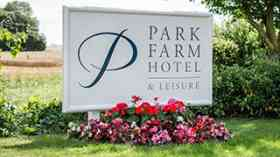 Park Farm Country Hotel & Leisure