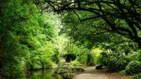 £5.5bn needed to level up access to urban green space