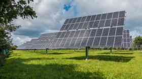 Solar farm and industrial units proposal in Leicestershire