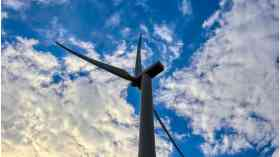 Offshore wind to power every home in the country by 2030