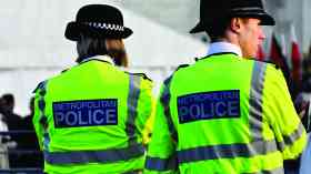 London needs 600 more community police officers