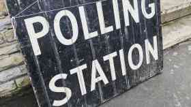 English local elections postponed for a year