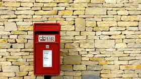 Postal address change needed to prevent homelessness