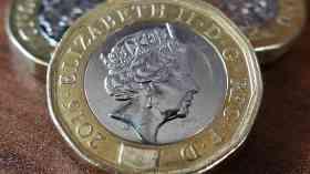 £750 million coronavirus funding for frontline charities