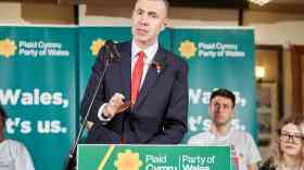 £20bn 'green jobs revolution' centre of Plaid pledges