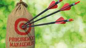 Time for procurement to lead the way