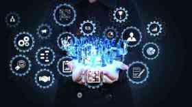 Digitalisation shouldn't come at a cyber security cost
