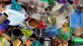 Majority of plastics now recyclable in Cornwall